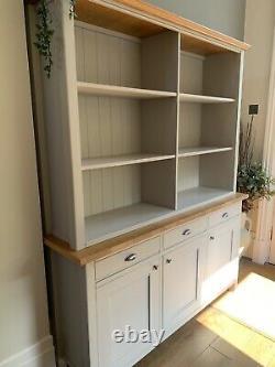 M&S Padstow Large 3 Door, 3 Drawer Dresser