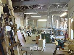 Special Offer Pine Furniture Classique 6 Door 8 Drawer Ex-large Robe+ Topbox