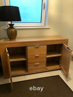 Willis and Gambier Large Sideboard